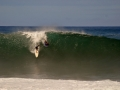 Pipeline, Hawaii 12-30-12