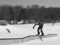 snowboarding Wisconsin